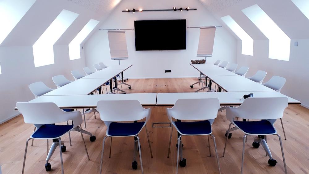 Kasteelhoeve Wange nieuws faciliteiten vergaderzaal ruimtes afhuren bedrijven