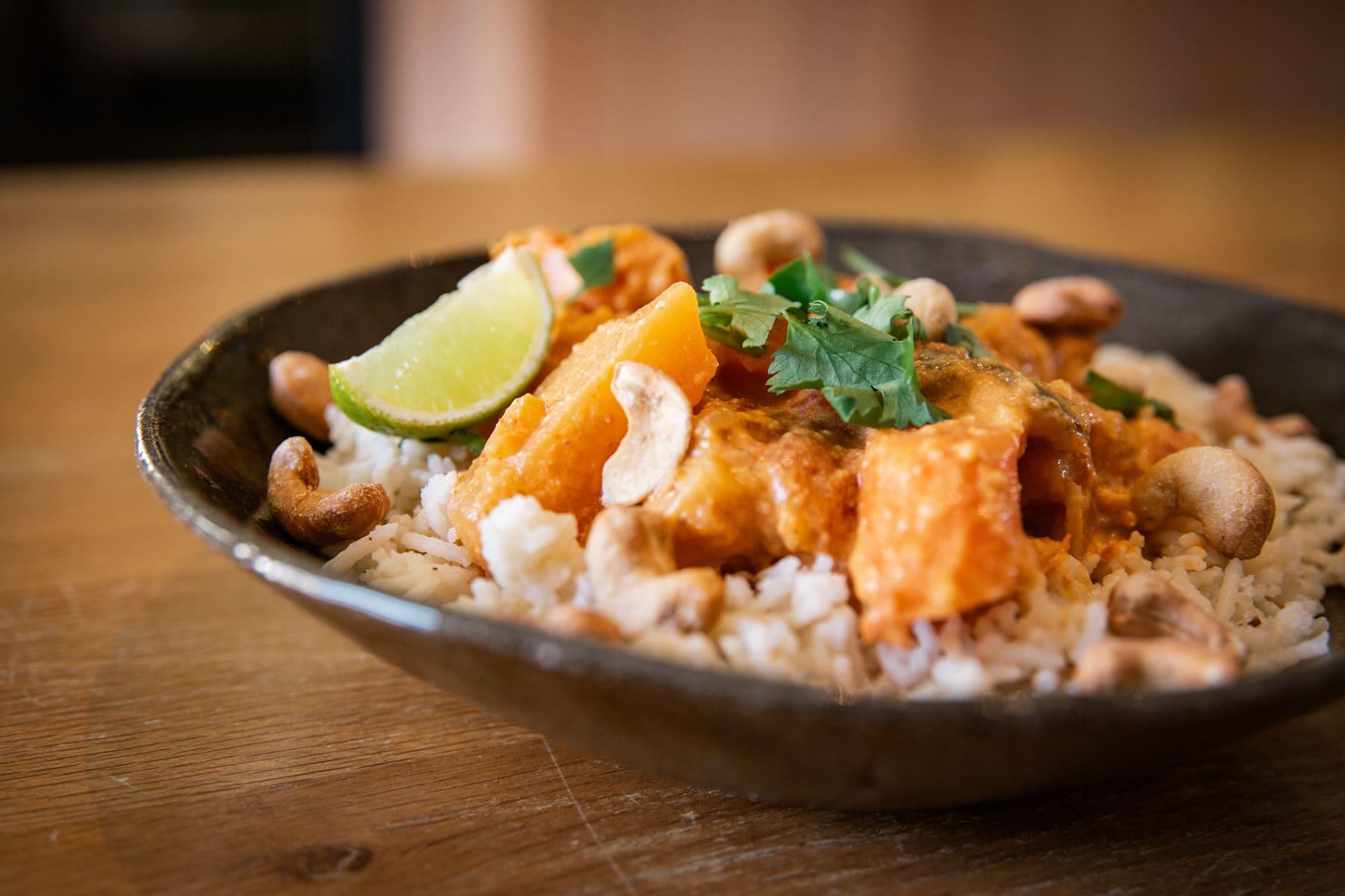 Kasteelhoeve Wange recepten maaltijden b&b hotel healthy Landen