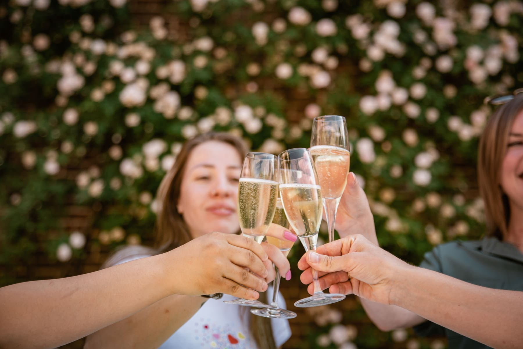 Kasteelhoeve Wange feest aperitief familie & vrienden feestformules op maat activiteiten cava